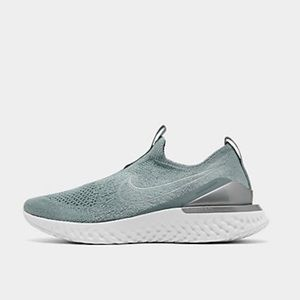 Nike Women Shoe Epic Phantom React in teal NWB